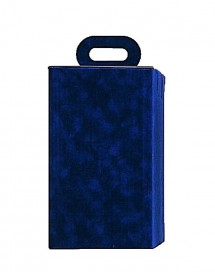 URCARTON - couleur bleu
