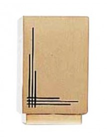 URPA - Motif carré L