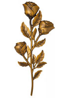rose zamac couleur safran